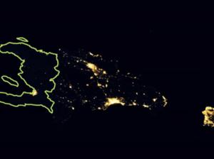 Satellite Photo from Internet